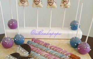 Cake Pop Decor