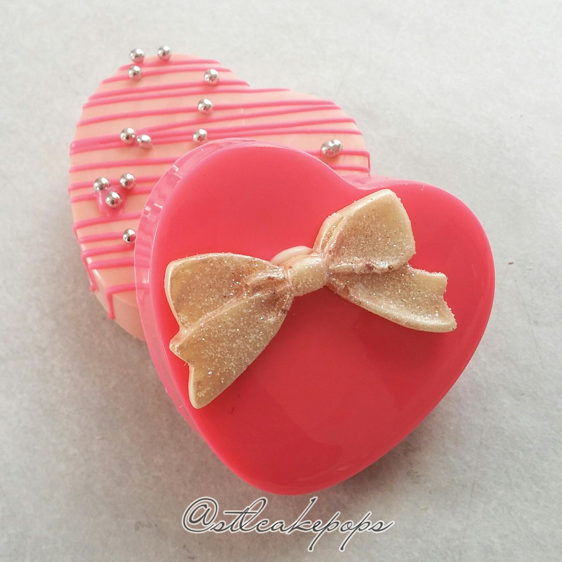 Heart Oreo