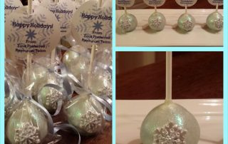 Holiday Corporate Gift Favors
