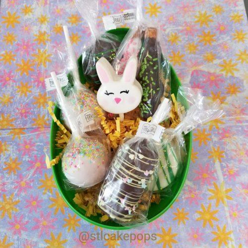 Easter Treat Egg