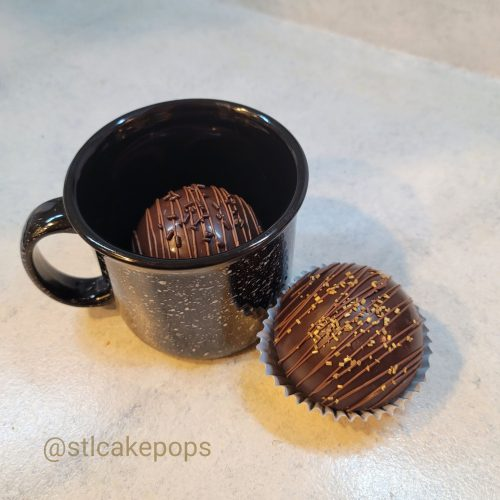 Coffee Bomb